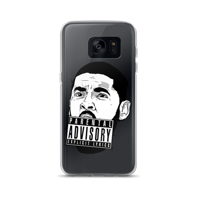 "Kyrie ""SMD"" Explicit Big Head Samsung Cases"