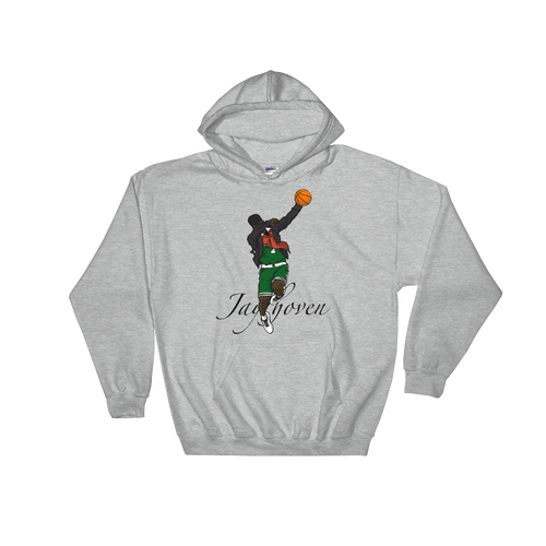 Air JAYTHOVEN Hooded Sweatshirt