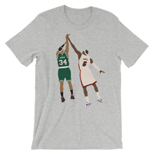 "The Truth ""The Shot"" Tee Shirt"
