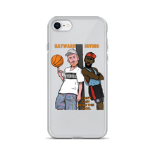 Irving & Hayward (White Men Can't Jump) iPhone Case (ALL IPHONES)
