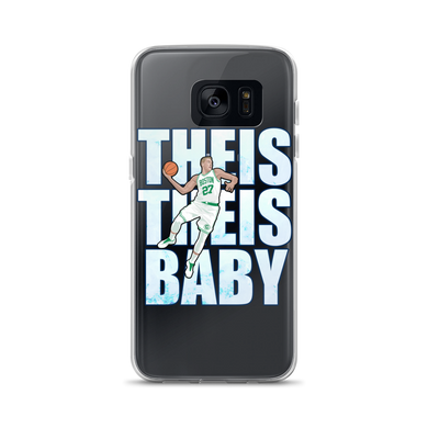 Theis Theis Baby Samsung Cases