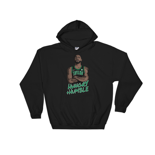 Kyrie 1RV1NG (Hungry +Humble) Hooded Sweatshirt