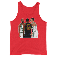 Tatum Over LeBron Tank Top