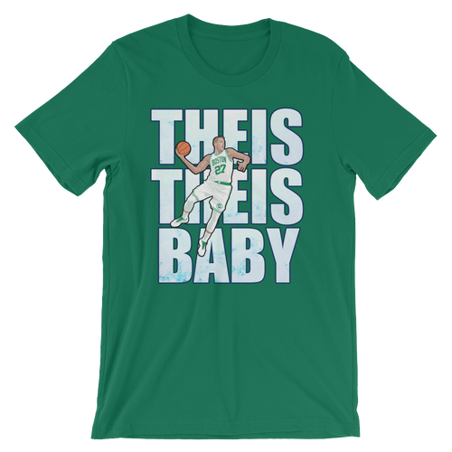 Theis Theis Baby Shirt