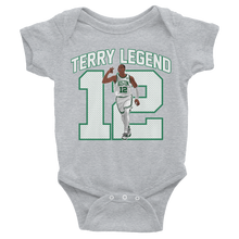 """Terry Legend"" Rozier Infant Bodysuit Onesies"