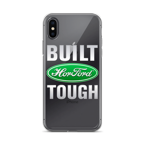Built HorFORD Tough iPhone Case (ALL IPHONES)