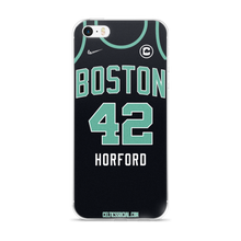 Horford #42 Boston Statement iPhone Case (ALL IPHONES)