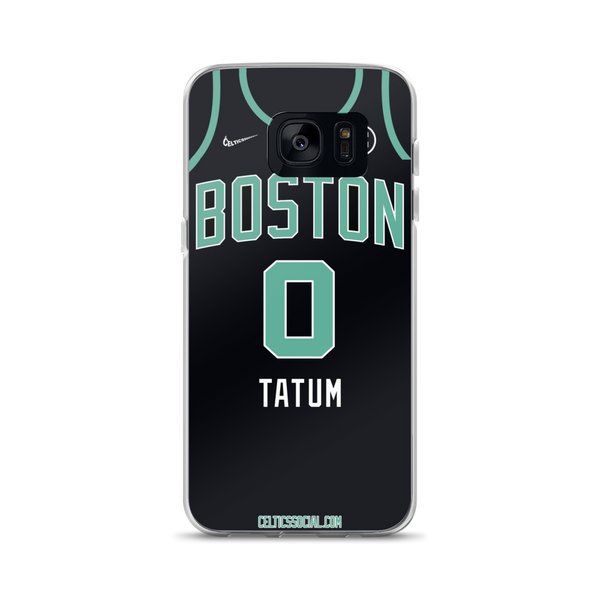 Tatum #11 Boston Statement Samsung Case