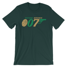 Ball 07 Tatum and Brown Tee Shirt