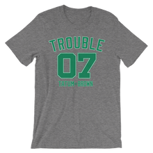 Trouble 07 (Tatum & Brown) Tee Shirt