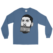 "Kyrie ""SMD"" Explicit Big Head Long Sleeve T-Shirt"