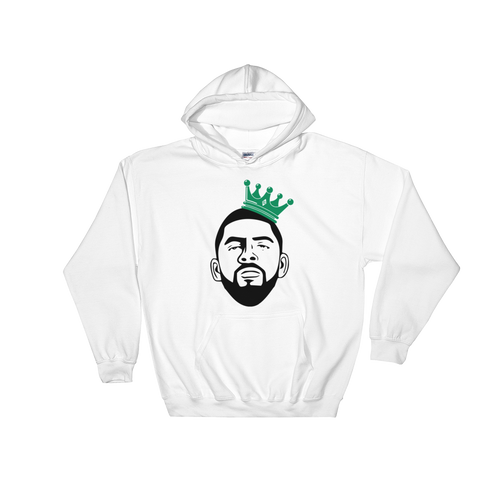 King Kyrie (King of Boston) Hooded Sweatshirt
