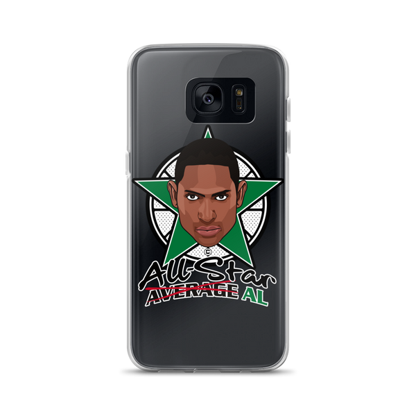 All-Star Al (Above Average) Samsung Cases