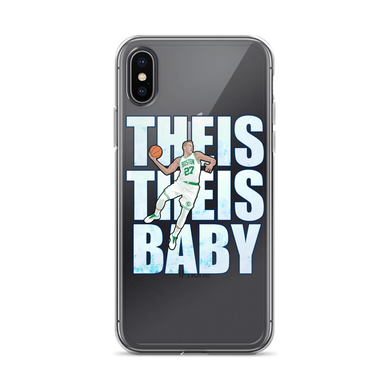 Theis Theis Baby iPhone Case (ALL IPHONES)