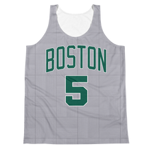 "KG ""The Big Ticket"" #5 City Edition Jersey Tank Top"