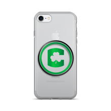 Clover Logo iPhone 7/7 Plus Case