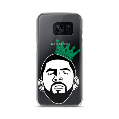 King Kyrie (King of Boston)  Samsung Cases