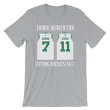 Thank Heaven for 7/11 (Brown & Irving) Shirt