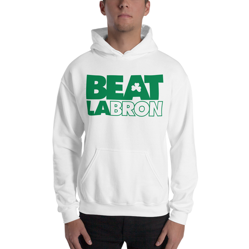 BEAT LABRON Hooded Sweatshirt