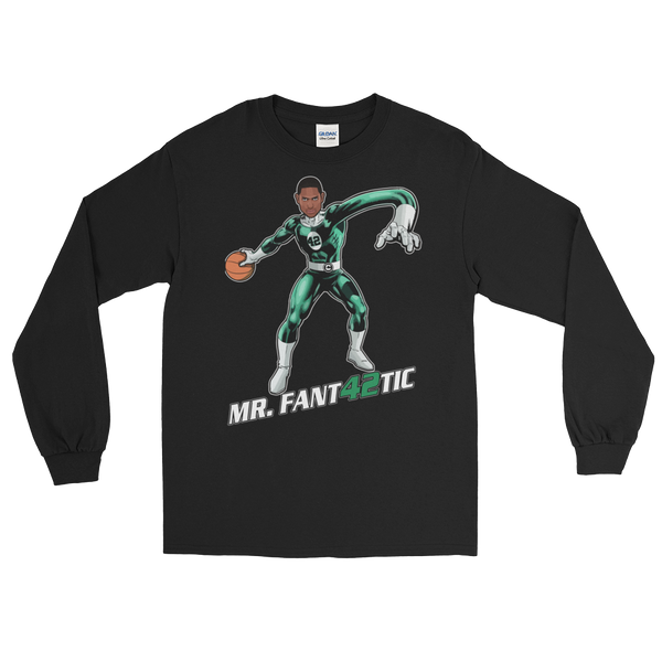 Horford Mr. Fantastic 42 Long Sleeve T-Shirt