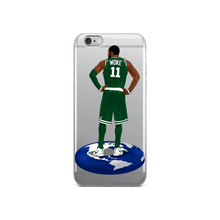 "Kyrie ""WOKE"" Flat Earth iPhone Case (ALL iPHONES)"