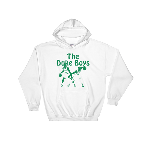 The Duke Boys (Tatum & Kyrie) Hooded Sweatshirt