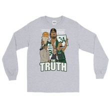 The Truth (Thank You Paul) Moments Tribute Long Sleeve T-Shirt