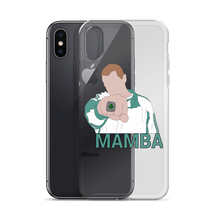 Scalabrine White MAMBA iPhone Case (ALL IPHONES)