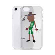"It's ""Scary Terry"" Rozier, B*tch! iPhone Case (ALL IPHONES)"