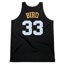 L. Bird #33 Valley High School Jersey Tank Top
