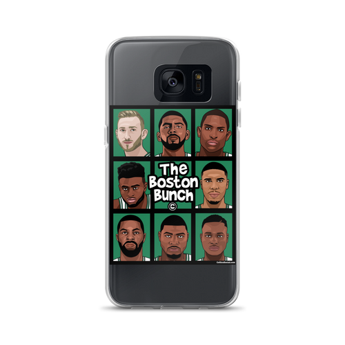 The Boston Bunch Samsung Case