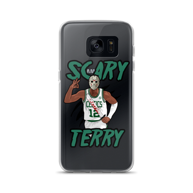 Scary Terry (Scary Good) Samsung Cases