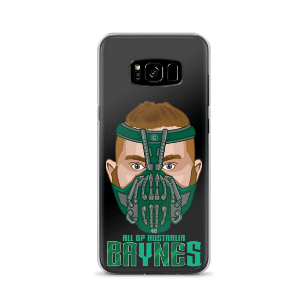 Baynes (All of Australia) Bane Samsung Cases