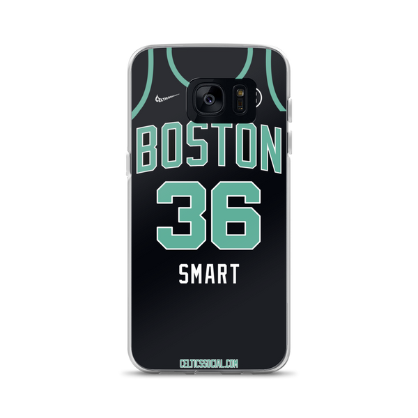 Smart #36 Boston Statement Samsung Case