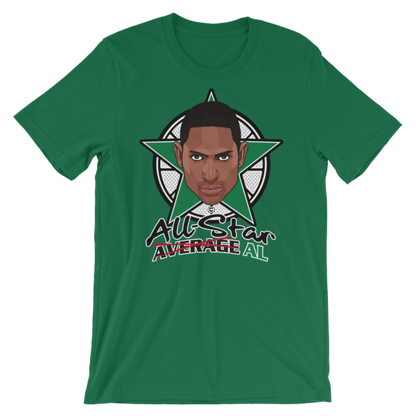 All-Star Al (Above Average) T-Shirt