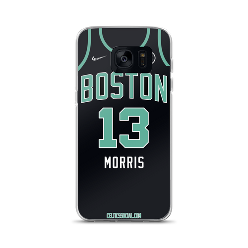 MORRIS #13 Boston Statement Samsung Cases