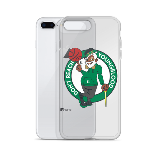 Don't Reach Youngblood iPhone Case (ALL IPHONES)