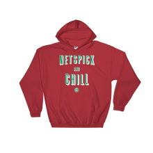 NetsPick and Chill Hooded Sweatshirt