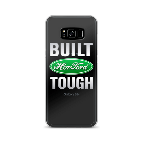Built HorFORD Tough Samsung Cases