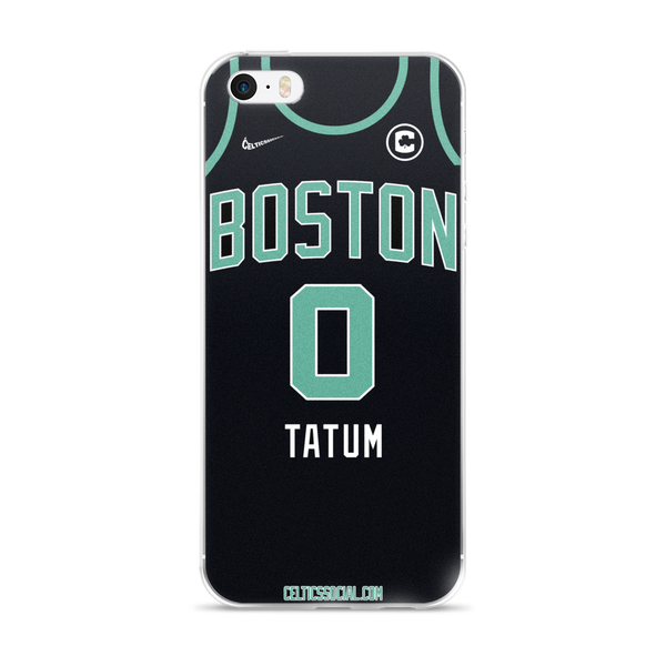 Tatum #11 Boston Statement iPhone Case (ALL IPHONES)
