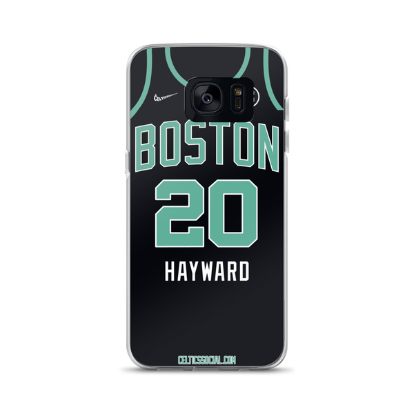 Hayward #20 Boston Statement Samsung Case