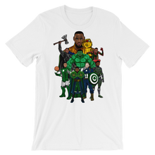 Boston Avengers (Beat LeBronos) T-Shirt (Available in 10 colors)