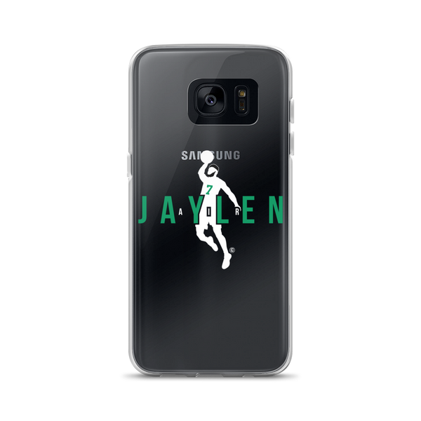 Air Jaylen Samsung Case
