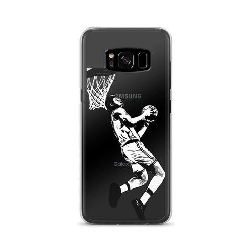 Jaylen (The Dunk) Samsung Case