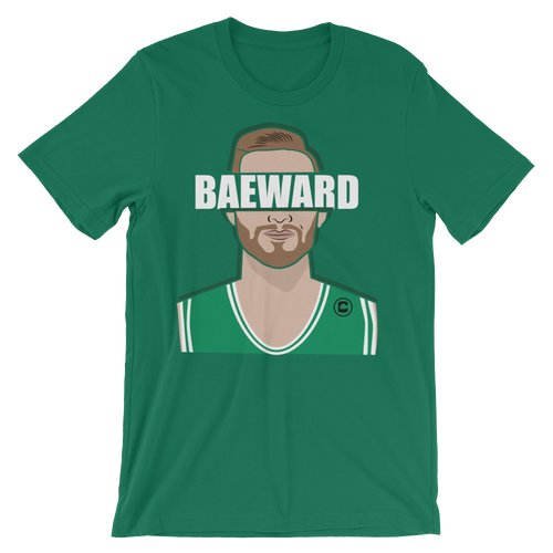 Gordon BAEward Unisex Tee Shirt
