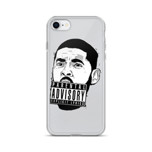 "Kyrie ""SMD"" Explicit Big Head iPhone Case (ALL IPHONES)"