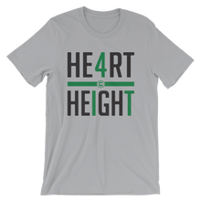 Heart Over Height IT4 Shirt