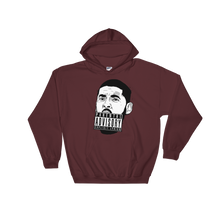 "Kyrie ""SMD"" Explicit Big Head Hooded Sweatshirt"