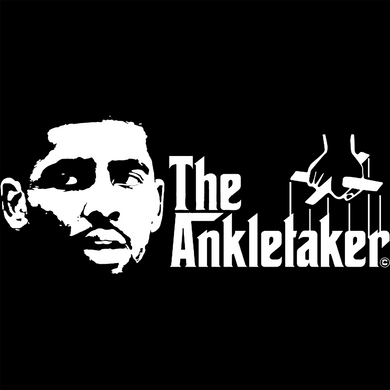 The Ankletaker Godfather Shirt