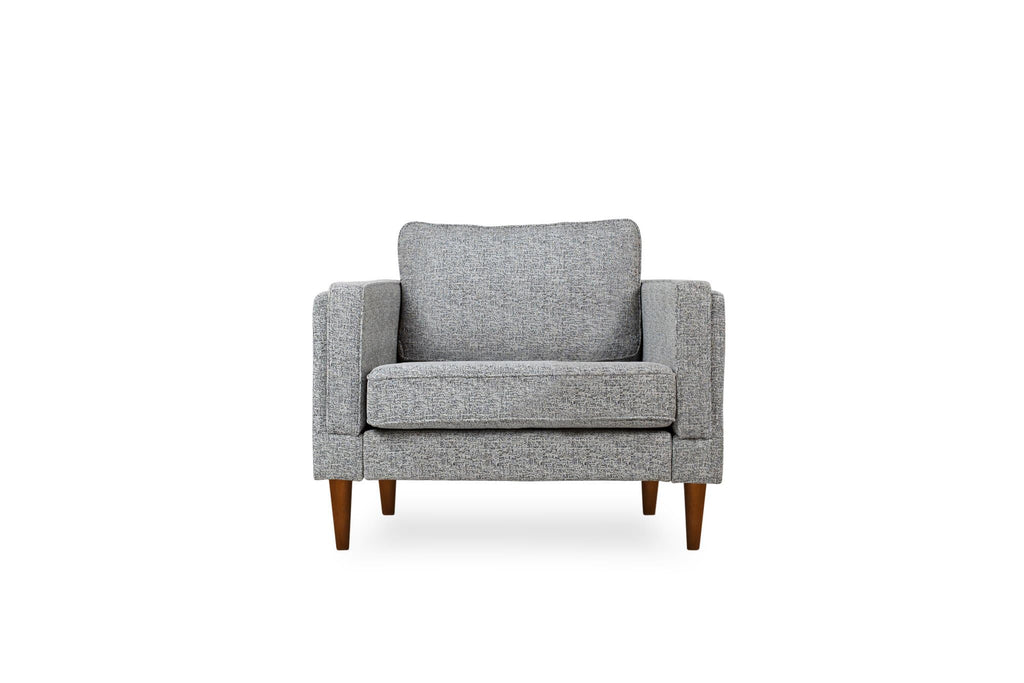Albany Armchair (Grey)